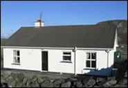 Nancy's Cottage, Killaned, Glencolmcille